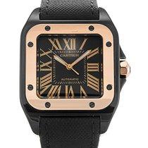 Cartier Watch Santos 100 W2020007