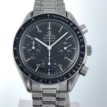 Omega Speedmaster Automatic Reduced 3510.50 Men's Watch Box/