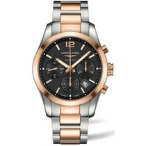 Longines Conquest Automatic Chronograph 41.00 mm