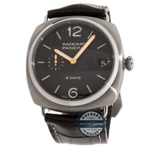 Panerai Radiomir 8 Days Limited Edition PAM 346