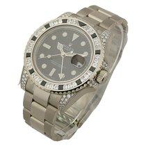 Rolex Unworn 116759SANR GMT Master II Limited Edition 116759 -...