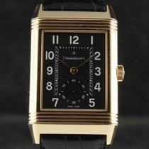Jaeger-LeCoultre Reverso Grand Taille XL Rose Gold