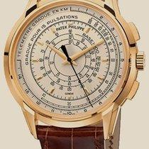 Patek Philippe 175th Commemorative Watches Multi-Scale...