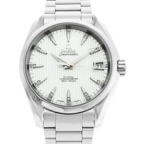 Omega Watch Aqua Terra 150m Gents 231.10.39.21.55.001