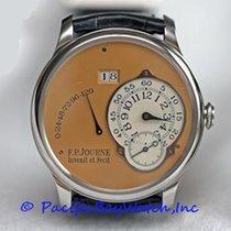 F.P.Journe Octa Reserve De Marche Platinum Pre-Owned