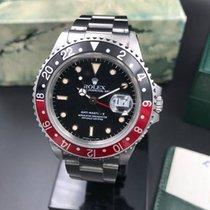 勞力士 (Rolex) GMT-Master II 16760 - fat lady full set