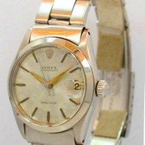 Rolex Oysterdate Ref. 6466