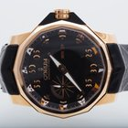 Corum Admirals Cup Competition 48  Rose Gold Black Dial