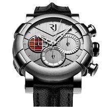 Romain Jerome DeLorean-DNA Chronograph Men's Watch