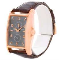 Patek Philippe Manta Ray Rose Gold 10 Day Power Reserve Watch...