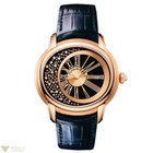 Audemars Piguet Millenary Morita Diamond Rose Gold Ladies Watch