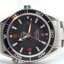 Omega Seamaster Planet Ocean 45.5mm - Revision 12/2015
