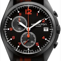Hamilton Khaki Pilot Pioneer Chrono H76582933 Sportliche...