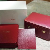 Cartier RARE BIG Watch Box Collection Privée (CO1059C) NEW