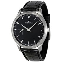 Zenith Heritage Men's 03201068121C493 Ultra Thin Watch