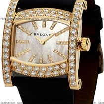 Bulgari Assioma Quartz AA36D2WL.12