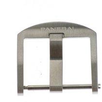 Panerai Brushed Steel Pin Buckle