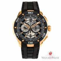 Roger Dubuis Pulsion Chronograph