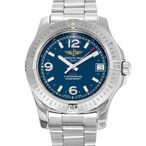 Breitling Watch Colt Lady A74389