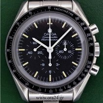 Omega Speedmaster Moonwatch 42mm First Series Open Back Cal 863