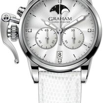 Graham Chronofighter Lady Moon 2CXBS.S06A.L10
