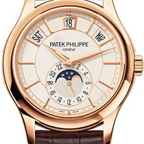 Patek Philippe Annual Calendar 5205R-001