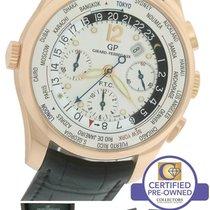 Girard Perregaux WW.TC F.T.C. Financial Chrono World Time...