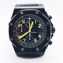 Audemars Piguet Royal Oak Offshore End Of Days Le 500pcs...