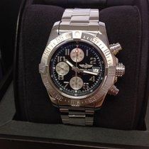Breitling Avenger II A13381 - Box & Papers 2014
