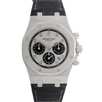 Audemars Piguet Royal Oak Chronograph LA Boutique 26035PT.OO.D...