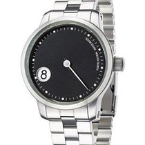 Fortis F-43 Jumping Hour Mens Limited Edition Automatic -...
