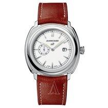 JeanRichard Men's 1681 Small Second Watch