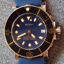Paul Picot Le Plongeur #1 – Men's wristwatch.