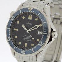 Omega Seamaster Professional Automatic Chronometer 168.1503  1995