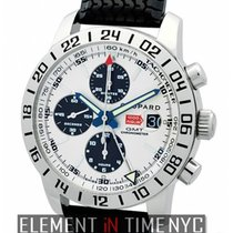 Chopard Mille Miglia Chronograph GMT Limited Edition 2005...