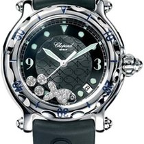 Chopard Happy Fish Diamonds
