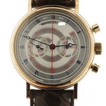 Breguet Classique Complications · Chronograph