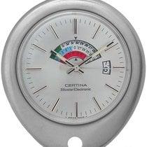 Certina Mans Pocket Watch Biostar