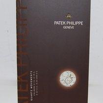 Patek Philippe Quartz Bedienungsanleitung