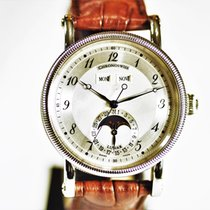 Chronoswiss Lunar-Triplo Calendario