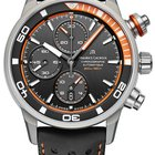 Maurice Lacroix Pontos S Extreme Mens Watch