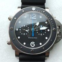 Panerai Luminor Submersible 1950 Chrono Flyback PAM00615
