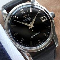 Omega BIG SEAHORSE Omega Seamaster Automatic watch Automatik