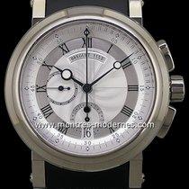 Breguet Marine Chronographe Réf.5827bb