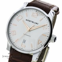 Montblanc TimeWalker Date Automatic NEW 2016