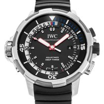 IWC Watch Aquatimer IW355701