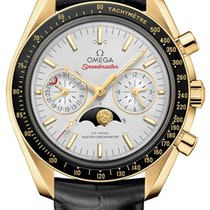 Omega Speedmaster Moonphase Co-Axial Master Chronometer...