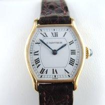 Cartier Vendôme, en or jaune