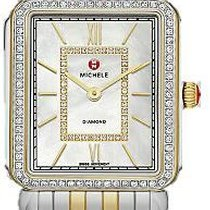 Michele Deco Women's Watch MWW06X000006