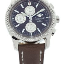 Breitling Bentley Mark VI Complication Mens Watch P19362